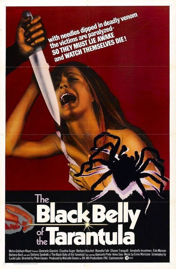 Best Giallo Posters Images On   Horror Films Film