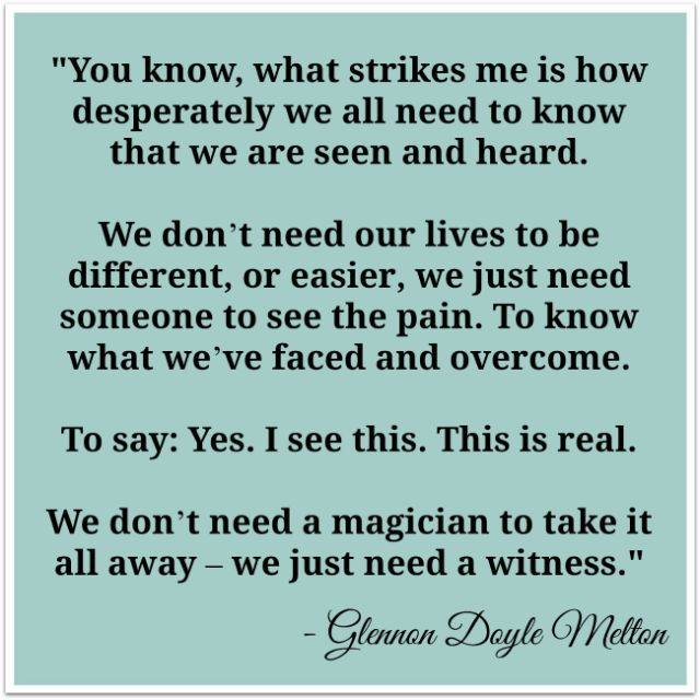 Image result for glennon doyle melton quotes