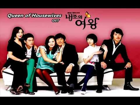Hisihu can not forget - Queen of Housewives OST