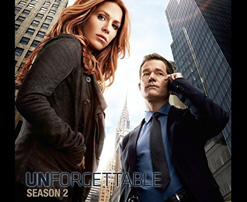 Unforgettable Staffel 2