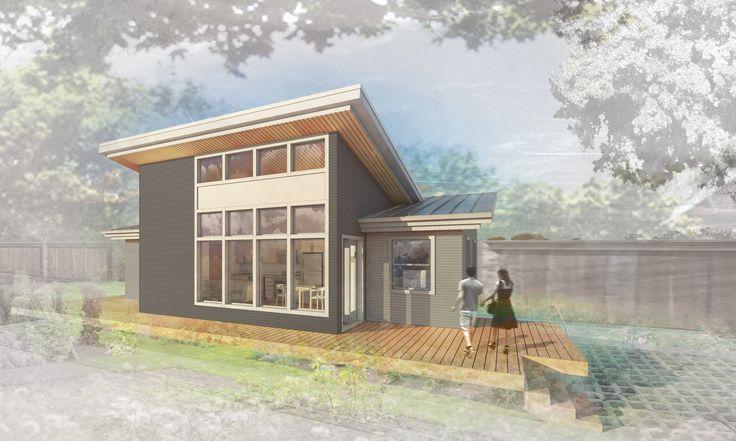 Enright Accessory Dwelling Unit Adu Propel Studio