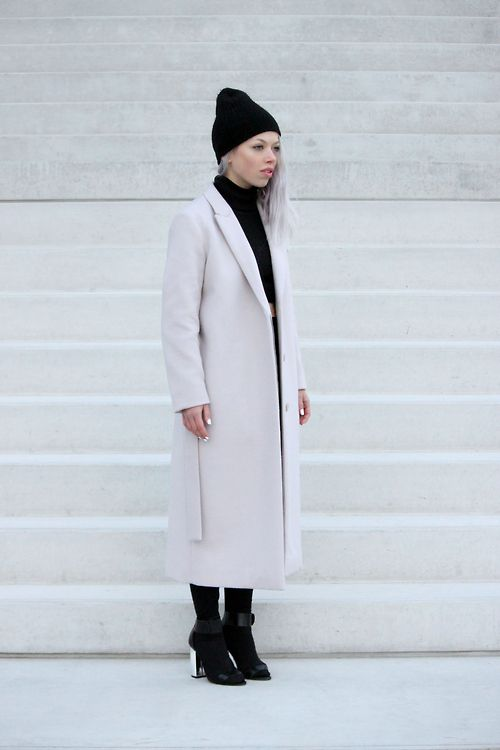 1000  images about POWDER PINK COATS on Pinterest | Coats Raf
