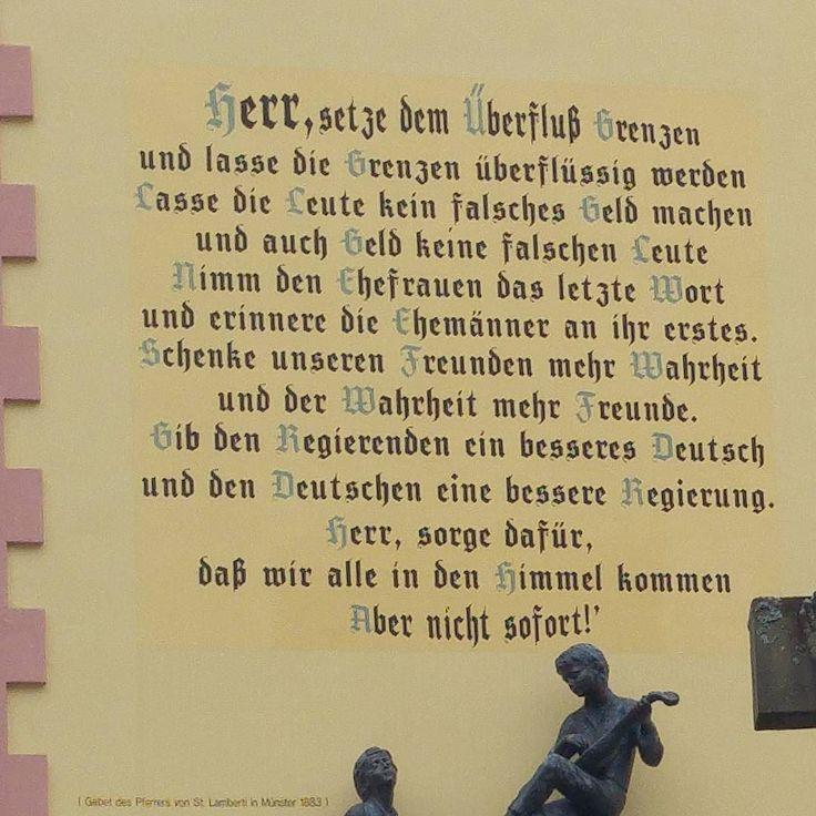 Guten Morgen aus der Eifel! Heute geht's schon weiter zur nächsten Station nach Bayern. Aber vorher noch ein letztes Bild mit Gruß zum ursprung nach #Münster! #urlaubmitkind #roadtrip #familytime #familienurlaub #lebenmitkindern #familienblog #mamablogger #reiseblog
