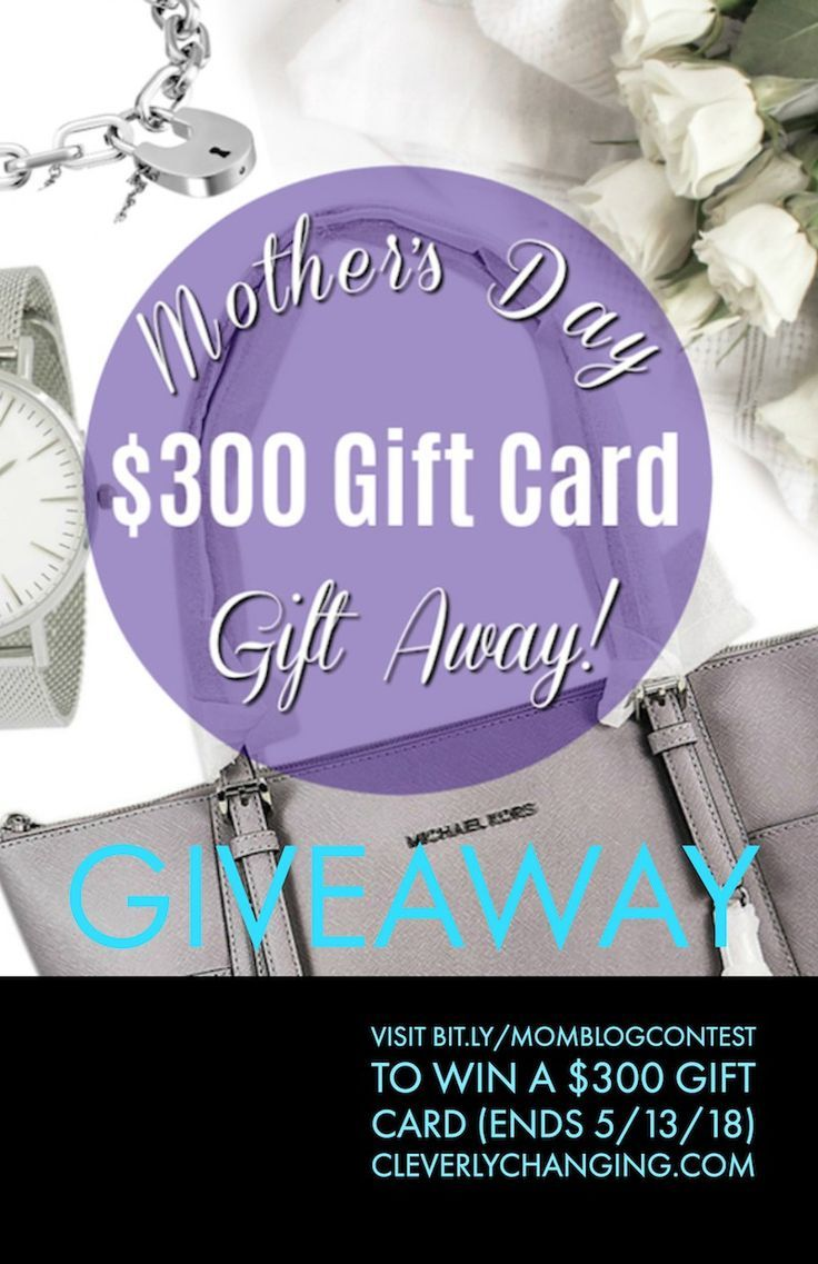 7f19320946b6 The Top 10 Treasured Mom Gifts and A Chance to Win a  300 Gift Card ...