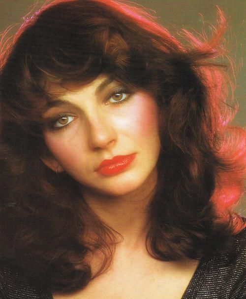 Kate Bush GODDESS.