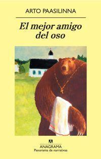 Resultado de imagen de El mejor amigo del oso