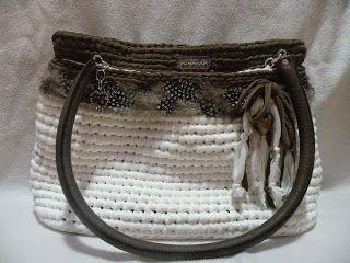 misticanza roma: CrisAngel Bags