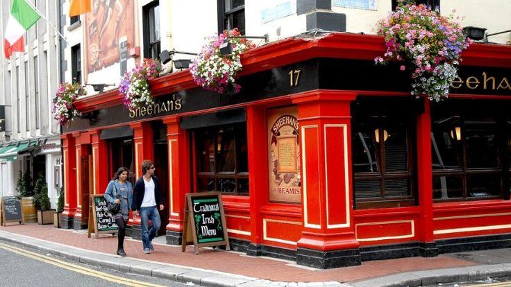 5 cosas únicas que hacer en Dublín - http://revista.pricetravel.co/viaja-por-europa/2016/06/06/5-cosas-unicas-que-hacer-en-dublin/