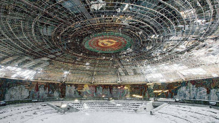 Ruina sovietica