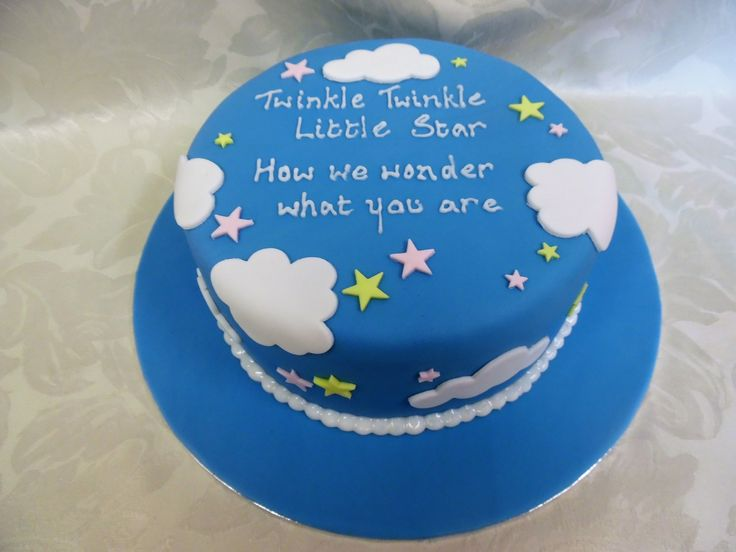 Is it a boy or a girl? Only the midwife & I know! All will be revealed when they slice the cake