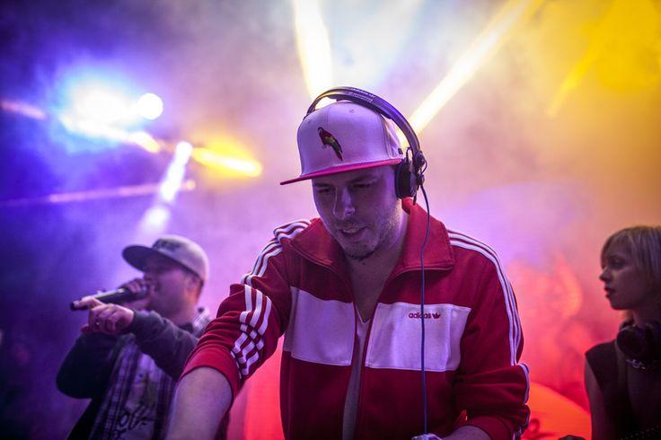 Photos: DJ Shusta, DJane Tereza, Tefla & me @ Splash! Festival 2013. #splash16 #splashfestival #splashfestival2013