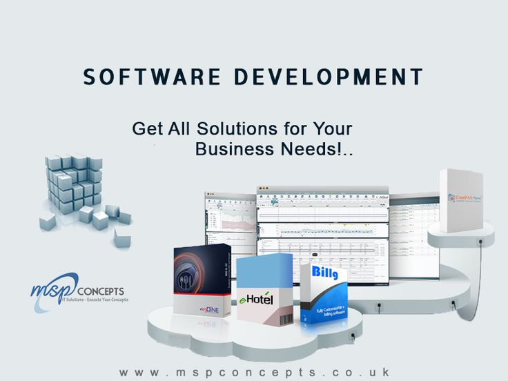 #SoftwareDevelopment and Its Necessity in Today's Business Environment http://goo.gl/znc5mi