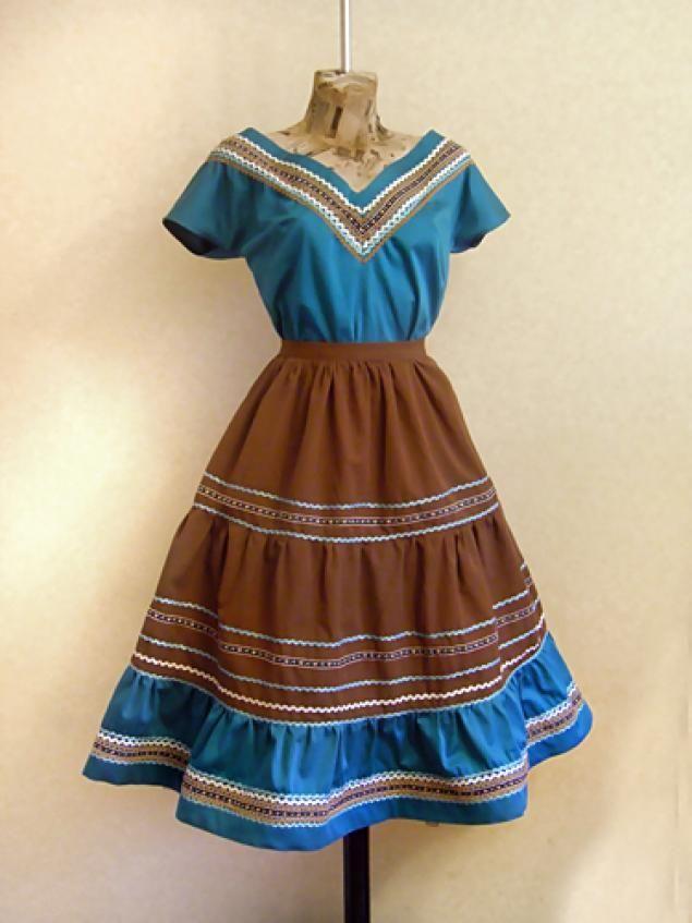 индейское платье - Поиск в Google