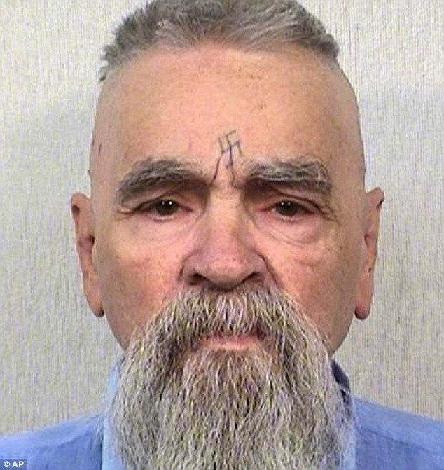 Convicted mass murderer Charles Manson was transported from California's Corcoran State Prison to a nearby hospital on Tuesday to be treated for an undisclosed illness.