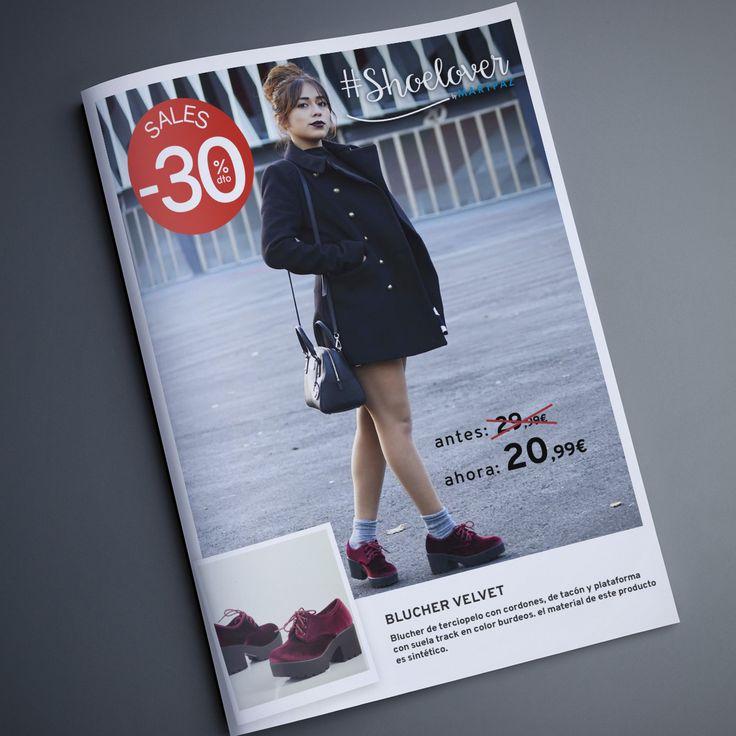 HASTA 50% DTO.¡¡REBAJAS MARYPAZ!! En tiendas físicas y online  ¿Qué os parece la propuesta de nuestra #Shoelover @fiorellaechegaray  Hazte con este BLUCHER SUELA TRACK aquí ►http://www.marypaz.com/trendy/blucher/blucher-suela-track-0190115i628-74608.html  #SoyYoSoyMARYPAZ #Follow #winter #love #fashion #colour #tendencias #marypaz #locaporlamoda #BFF #igers #moda #zapatos #trendy #look #itgirl #invierno #AW16 #igersoftheday #girl  http://fiorellaechegaray.blogspot.com.es/  **Promoción válida…