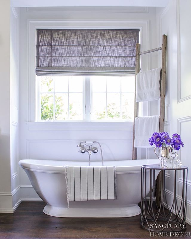 Master Bath-Freestanding Bathtub-Farmhouse Tub-rohl Tub