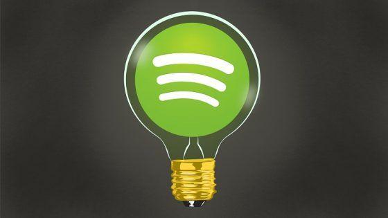 Lyricfier: devolviendo las letras de canciones a Spotify