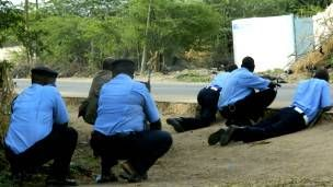 Al menos 147 rehenes muertos en ataque a universidad en Kenia - BBC Mundo