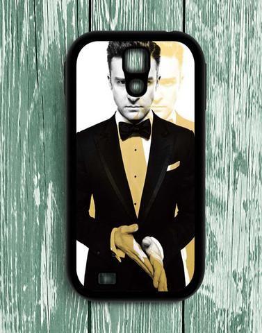 Justin Timberlake Samsung Galaxy S4 Case