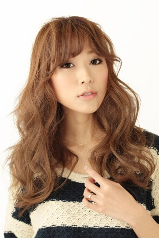 Bangs for summer?..Maybe