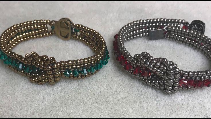 Corona Knot Bracelet - YouTube