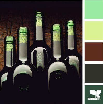 corked hues