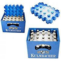 SL-Eisblock - Bierkühler Getränkekühler für 0,33 Liter Flaschen der sl-EISBLOCK Bierkastenkühler ist MADE IN GERMANY