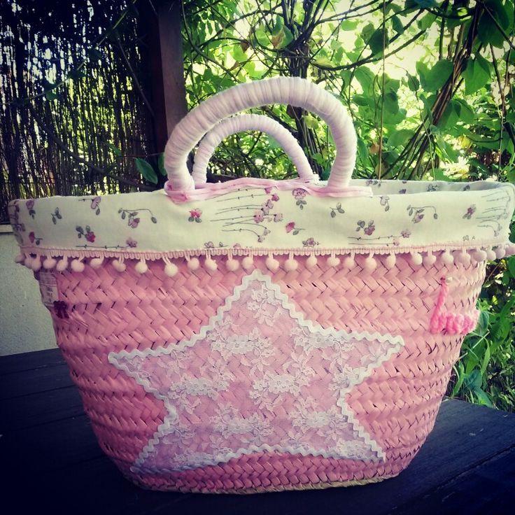 17 mejores im genes sobre cestas personalizadas en - Cestas de playa personalizadas ...