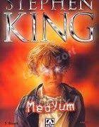 03 - Stephen King'in Yazdığı Tüm Kitaplar ve Özetleri