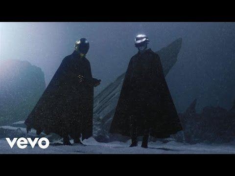 The Weeknd - I Feel It Coming ft. Daft Punk - YouTube