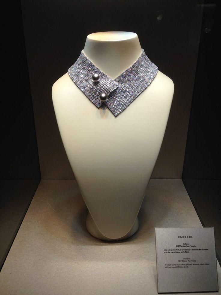 Выставка ювелирного дома Damiani: путешествие в мир итальянского мастерства и традиций — LOST IN JEWELS