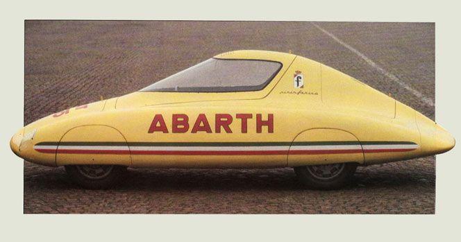 Fiat-Abarth Record