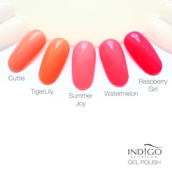 Watermelon (video) | indigo labs nails veneto