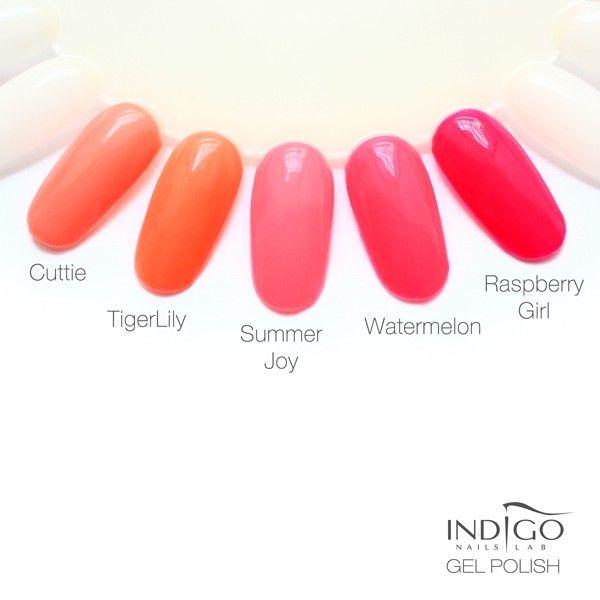 Watermelon (video) | indigo labs nails veneto
