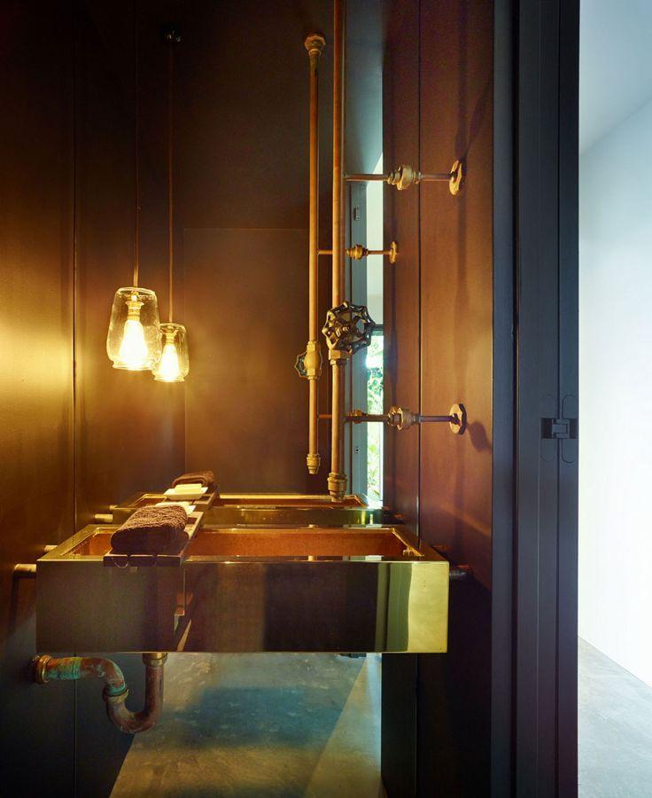 Paddington Residence by Ellivo Architects 17