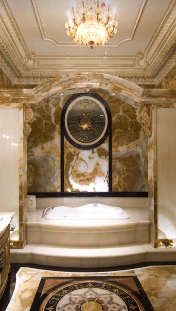 Houzz bathroom showers - Luxury Bathrooms Houzz