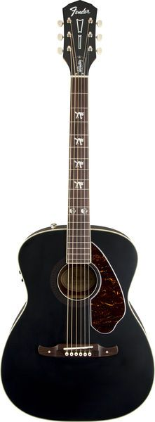 Fender Tim Armstrong Hellcat Acoustic - Thomann UK