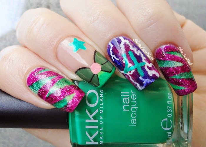 Marvels Nails And Spa