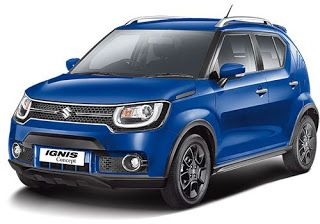 #Maruti Suzuki #Ignis #launching Soon India, #Spied #Testing to know more visit: http://upcomingmaruticars.blogspot.in/2016/06/maruti-suzuki-ignis-launching-soon.html