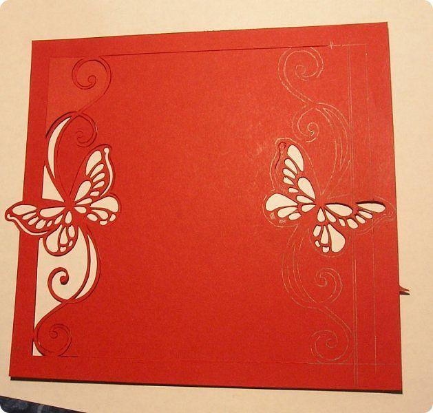 Картинки, прорезные открытки на 8 марта