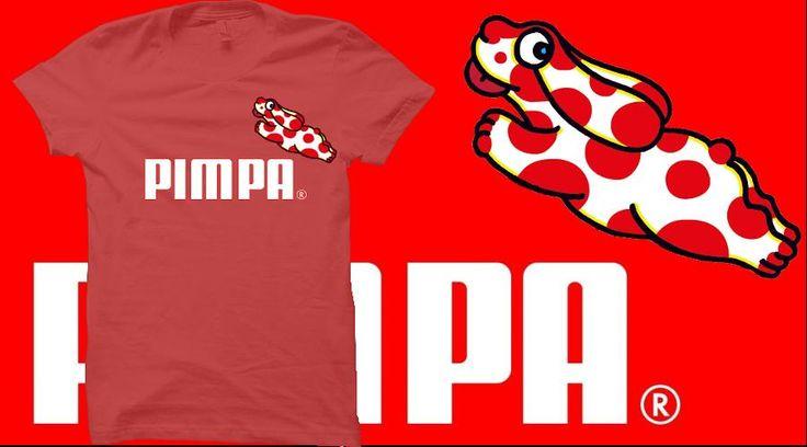 https://www.qwertee.com/product/pimpa PIMPA: è il design di una t-shirt realizzato da me ... se foste così cordiali da volerlo votare! :D