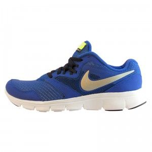 Nike Flex Experience 3 GS azul