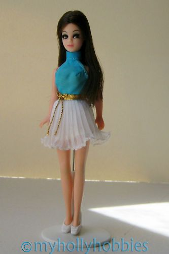Angie - one of Dawn's best friends.  I collected these when I was little and still have them......