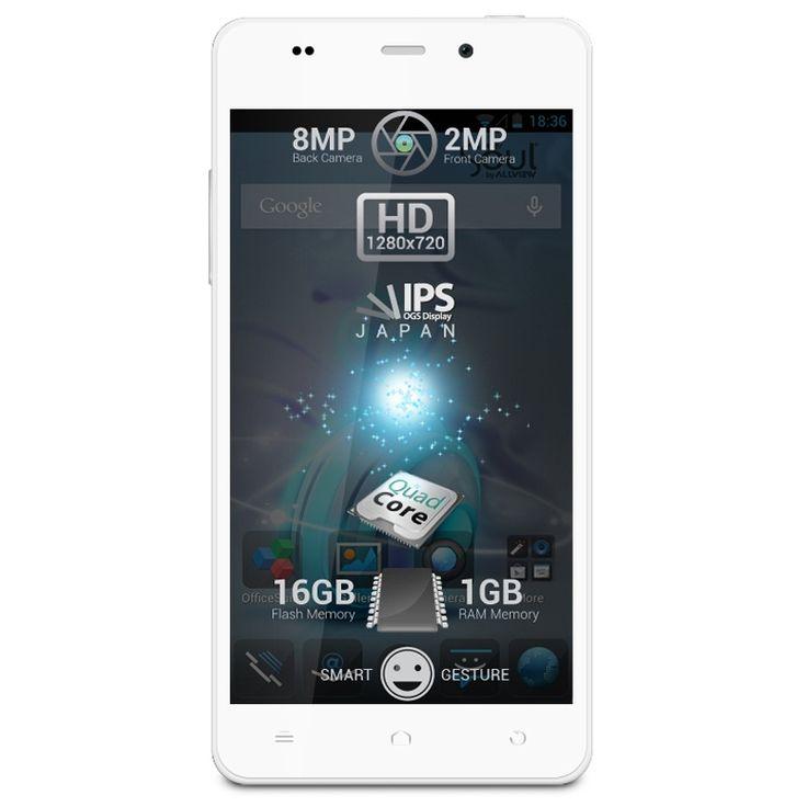 Telefon mobil Allview X1 Soul Mini 699,92 lei