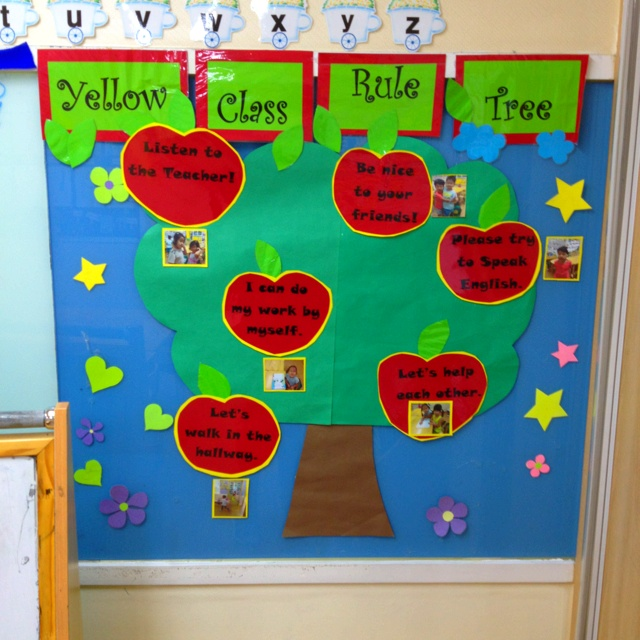 English Classroom Decoration Ideas : Teaching english as a foreign language classroom