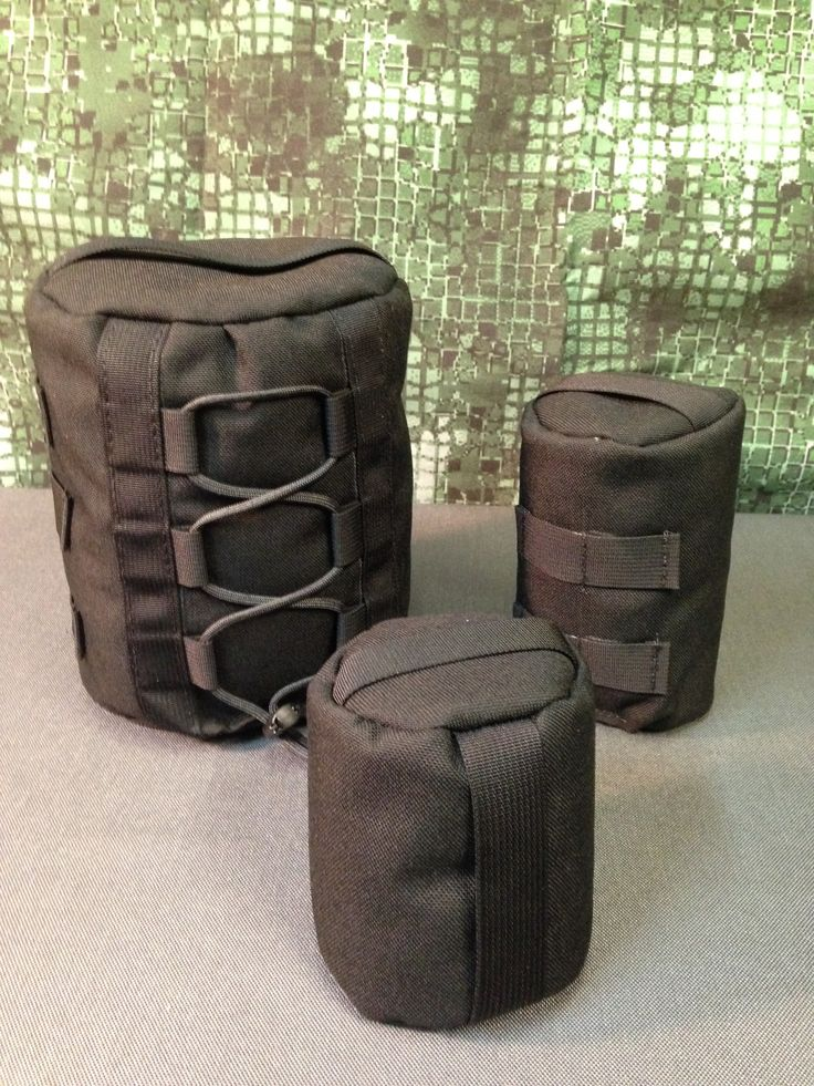 Lockhart Tactical | Military and Law enforcement tactical gear and equipment - JSA Shooting Bags