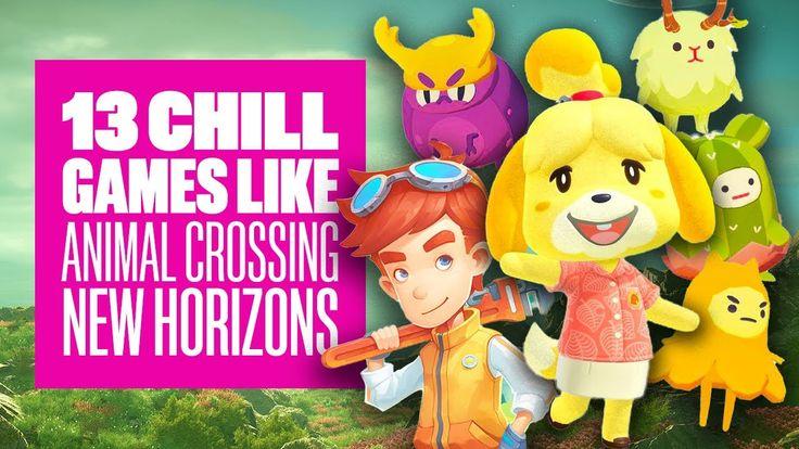 18++ Best animal crossing game ideas in 2021