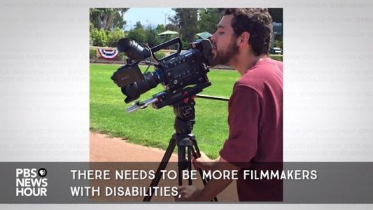 I have cerebral palsy explains filmmaker Reid Davenport. My biggest obstacle is peoples response to my diagnosis. Hear why the world needs more  #news #alternativenews