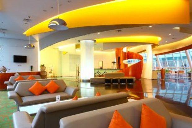 Gambar Ide Dekorasi Untuk Lobi Hotel Terbaru » Gambar 79 Ide Dekorasi Untuk Lobi Hotel