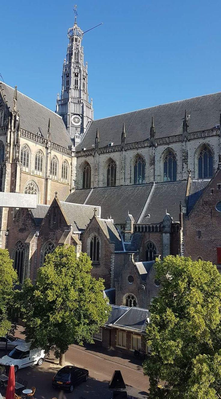 Bavo, Haarlem, Noord-Holland.